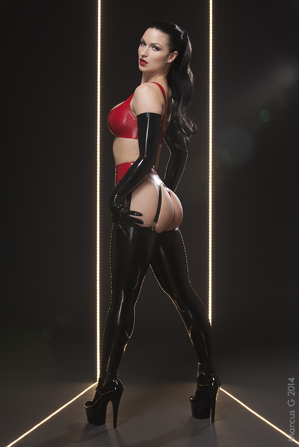The Amazing And Very Beautiful Sister Sinister