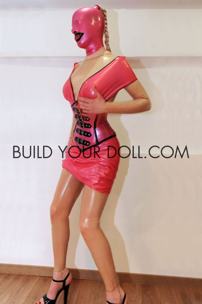 Build Your Doll