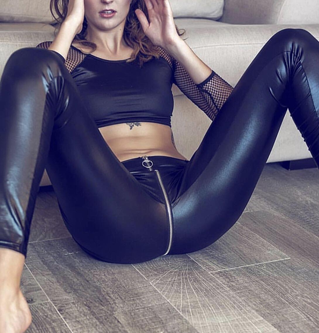 Shiny And Sporty
