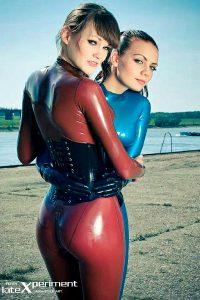 Alexandra Potter And Valerie Trammel