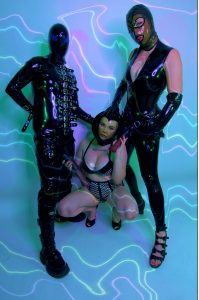 Alien Abduction Kink Anyone? Come Find Out With Us!