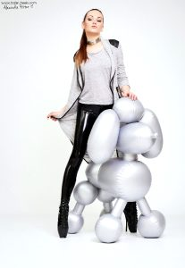 Any Balloon Pet Volunteers?
