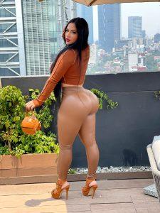 Ashley Carolina