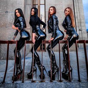 Belarusian Quartet