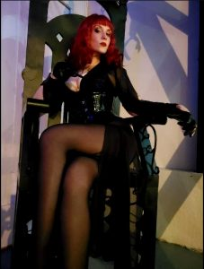 Bring Me My Whip. And Don't Look So Scared…You Know You Want It…..