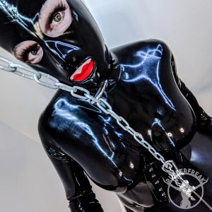Chained Encased Waiting