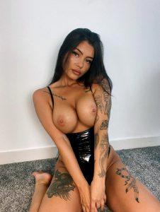 Do You Like My Bodysuit?