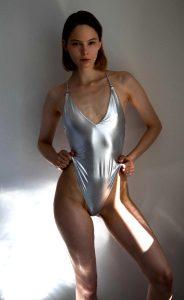 Do You Like My Shiny Bodysuit?
