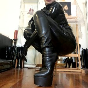 Do You Like These Boots As Much As I Do?