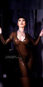 Goddess Hellfire