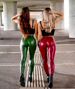 Green Or Red?