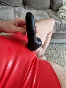 I Love My New Pants!