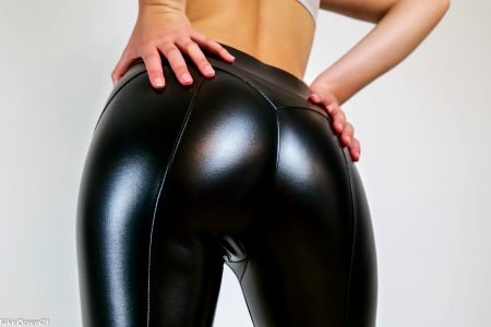Is My Ass Shiny Enough?