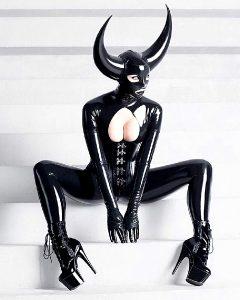 Latex Demon