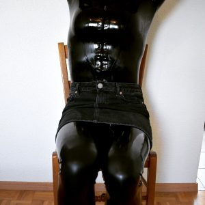 Latex Gives Me The Best Feelings