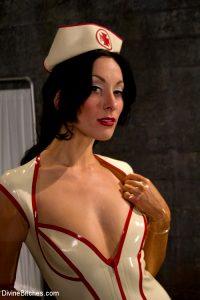 Latex Nurse