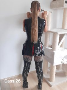 Love My New Outfit
