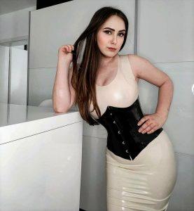 Madame Alaska