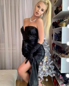 Miss_yanaweiman ❤️😈