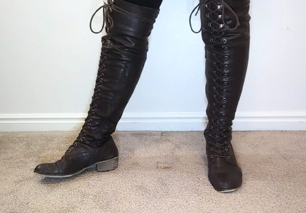 More Simple Boots