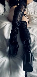 My Favourite Boots 💖