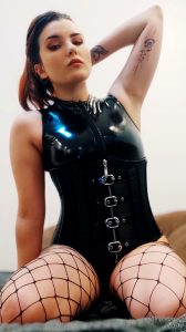 My Lovely Bodysuit ?