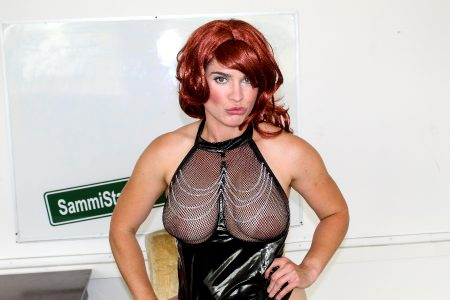 My Newest Dominatrix Outfit… What Do You Think?