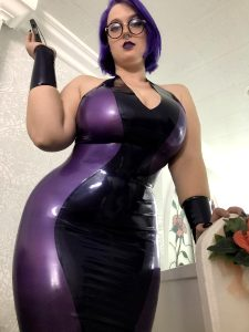 Perfect Outfit For The Kinky Wedding I Attended Last Year! ?