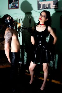 Pleasant Torture: Punish You While The Shinny Hypnotizes You