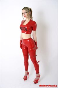 Red Tight!