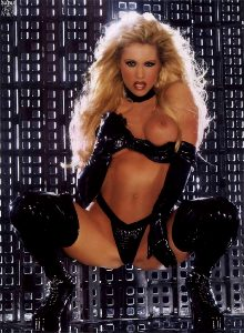 Sable, Playboy 1999