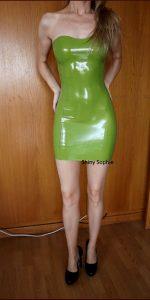 Sexy Dress 💚