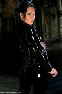 Shiny Sandra Romain