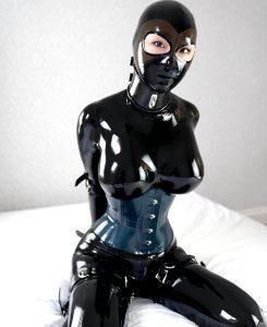 Shiny Slave