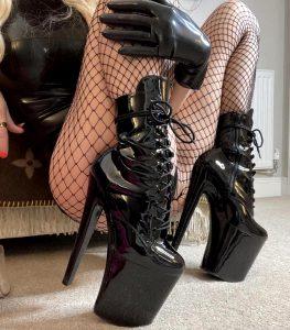 Shoe Shine ✨?