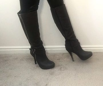 Simple Boots