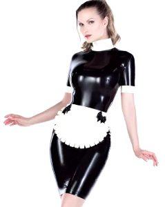 Sinister Maid