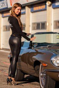 Sports Car Enthusiast