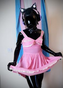 Summer Dress Weather!