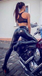 Tawny G, Nice Ride
