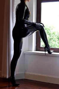 Waiting For You To Come Home.
