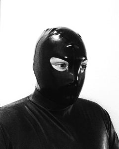 What Do You Think About My New Mask? ?