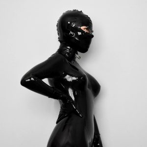 What Will You Have Me Do As Rubber Woman? 🖤😈🖤