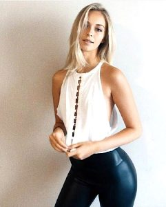 Whitney Thornqvist