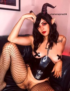 Would You Fuck A Succubus? 😈