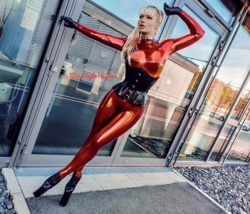 Wow, Shiny – Missbeylahughes