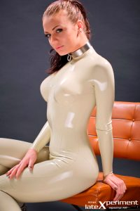 Wrinkles And Smooth, The Yin And Yang Of Latex