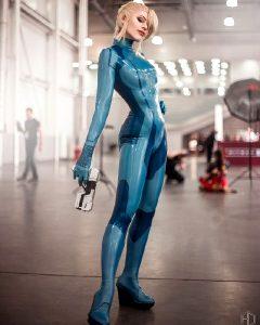 Zero Suit By Anya