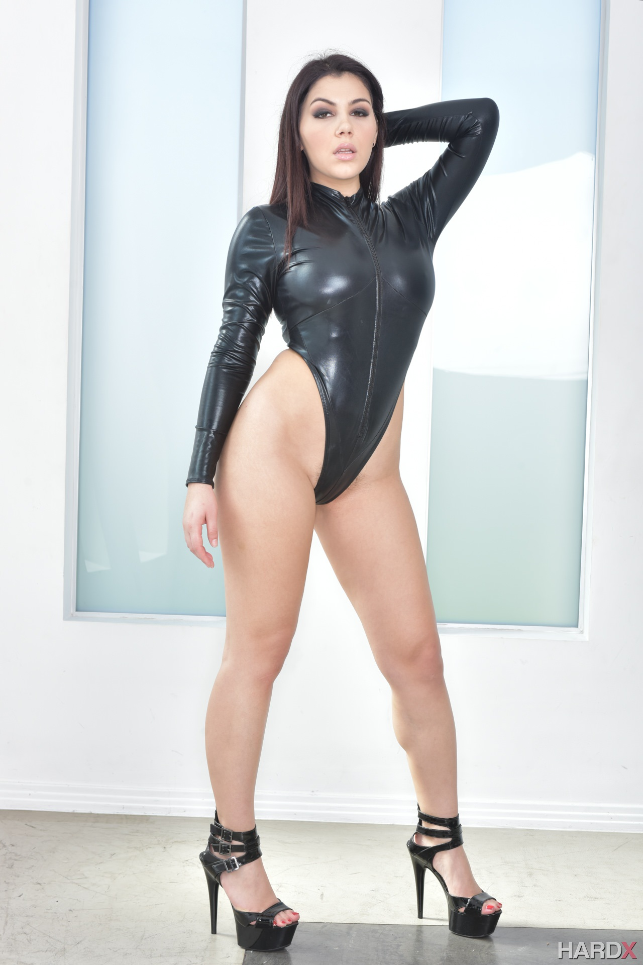 Rubber and latex gloves compilation 5