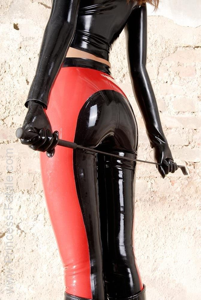 Ready For Her Slave